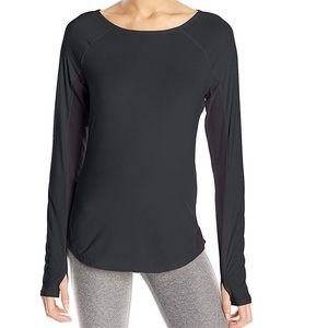 ASICS Women's Fuzex Long Sleeve Top L NWT